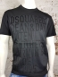 Preview: DSQUARED2 T-Shirt Caten Brothers black