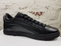 Preview: DSQUARED2 Lace-Up Low Top Sneaker 551 Vitello Sport nero nero
