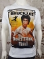 "Preview: DSQUARED2 T-Shirt ""Bruce Lee"" bianco"